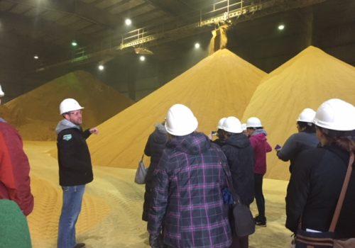 Ethanol tour 2
